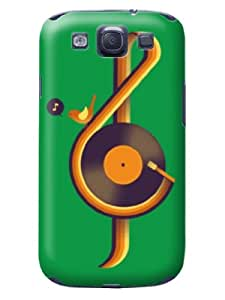 change your samsung galaxy s3 case as TPU Defender Series Case to protect your phone