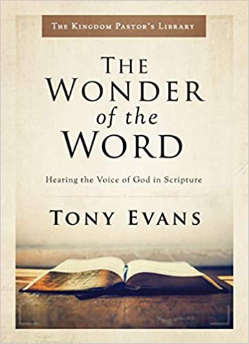 The Wonder of the Word: Hearing the Voice of God in ...