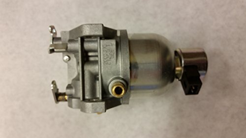 Kohler 20-853-95-S Lawn & Garden Equipment Engine Carburetor Rebuild Kit Genuine Original Equipment Manufacturer (OEM) part for (Kohler Engine Carburetor)