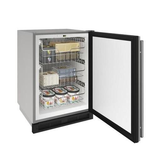 uline freezer - 4