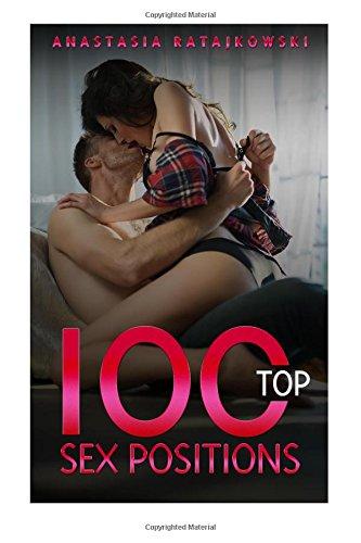 Sex Position: 100 Top Sex Positions