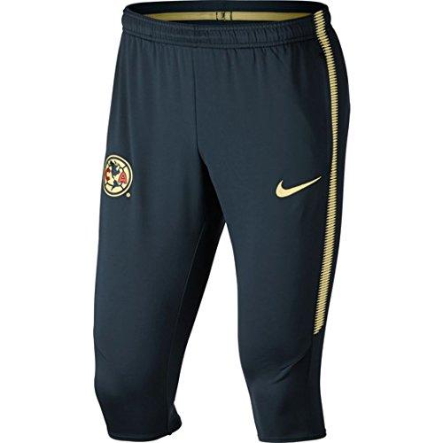 Nike Men's Club America 2017/18 3/4 Pants, Large