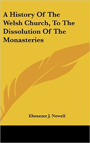 an introduction to the history of the dissolution of the monasteries Grasping and tyrannical king'5 the dissolution of monasteries was 'an act of resumption, a restoration to secular uses of land and other endow- 2 m aston, 'english ruins and english history: the dissolution and the sense of the past', journal.