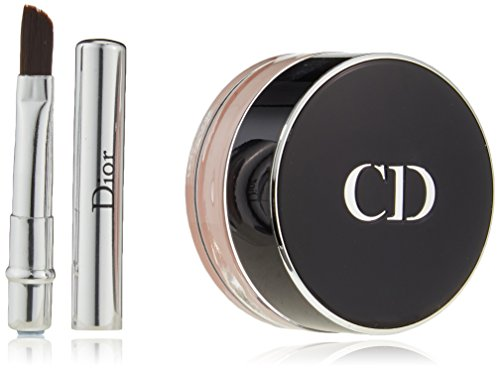 Shadow Pots Eye Mousse (Christian Dior Diorshow Fusion Mono Matte Eyeshadow for Women, No. 641 Fantaisie, 0.22 oz)