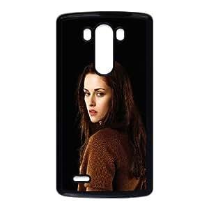 LG G3 Cell Phone Case Black hb17 kristen stewart twilight bella wwan film JSK736529