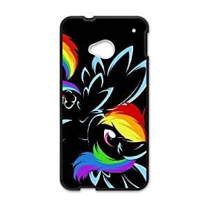 HTC One M7 Phone Case Cover My Little Pony MLP6043