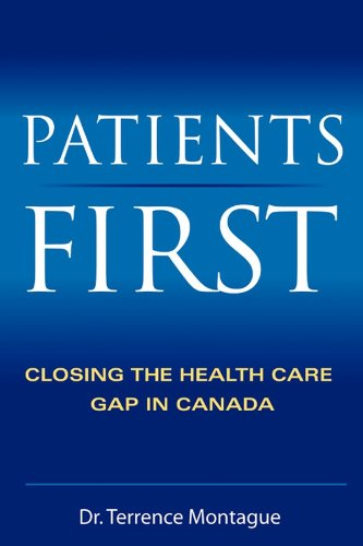 Patients First: Closing the Health Care Gap in - Health Canada In Care