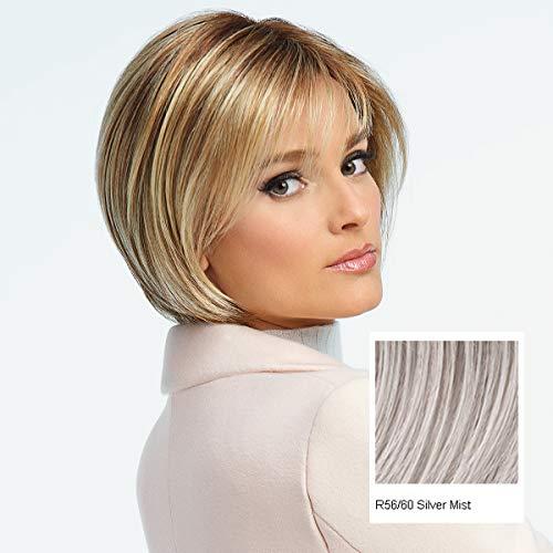 (Raquel Welch Wig Hairpiece, Classic Cool, R56/60 by Hairuwear)