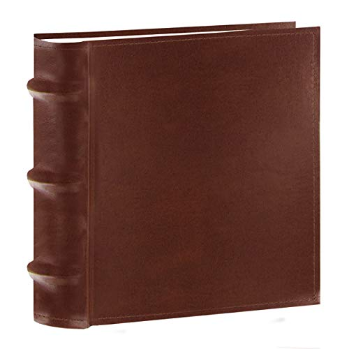 (Pioneer CLB-146 Bonded Leather Photo Album, 100 Pockets Hold 4