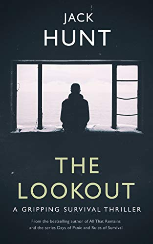 The Lookout: A Gripping Survival Thriller