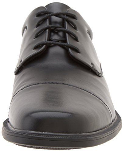 D Rockport ELLINGWOOD US BLACK OFFICE ELLINGWOOD 7 ESSENTIALS BLACK Noir Schwarz Herren M qTvrqgpn