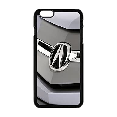 SVF Acura Logo Hot Sale Phone Case For IPhone Plus Amazoncouk - Acura phone case