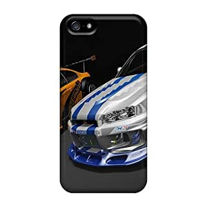 New Arrival Cases Specially Design For Iphone 5/5s (bmw Nissan)
