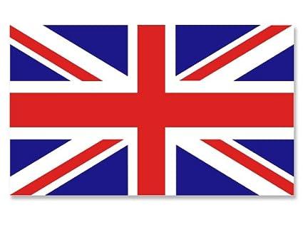"""U.S. Custom Stickers New Zealand Flag Sticker, 5"""""""