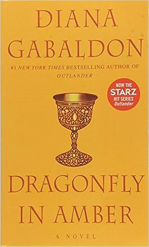 EPUB DOWNLOAD Dragonfly In Amber A Novel Outlander PDF