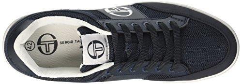 Sneaker MSH Blu Sergio Topspin Navy Tacchini Uomo qEPgtBn