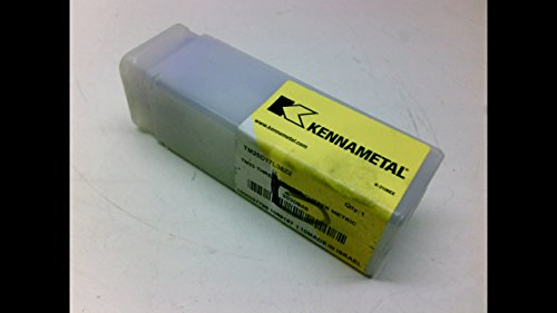 Kennametal Tm25d17l36z2 Thread Milling Cutter, Metric, Tm25d17l36z2 from Kennametal