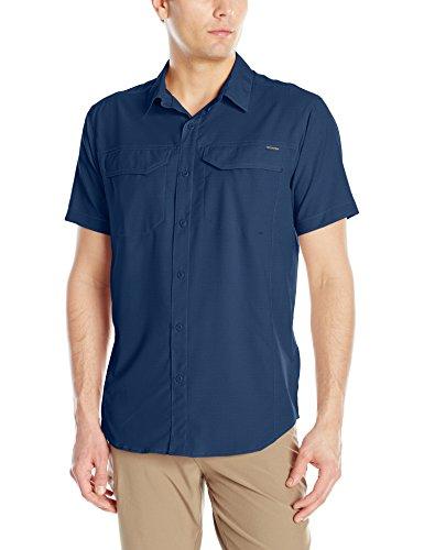 460d4a6f971 Galleon - Columbia Men s Silver Ridge Lite Short Sleeve Shirt ...