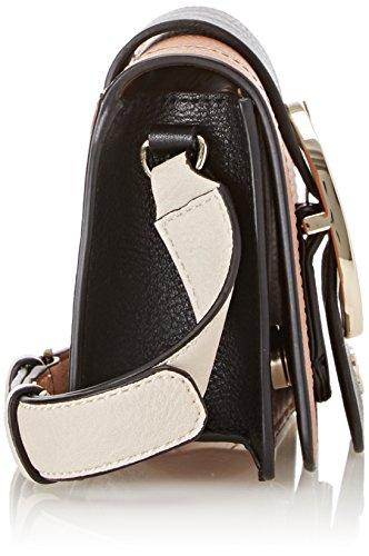 GUESS Hwvg6784780 - Bolsos de mano Mujer Marrón (Cognac Multi)
