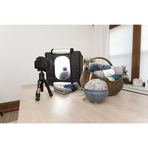 New - ProMaster Still Life Studio 32'' x 32'' by ProMaster (Image #1)