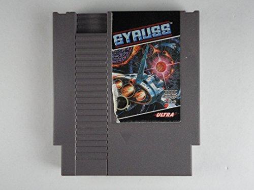 Gyruss