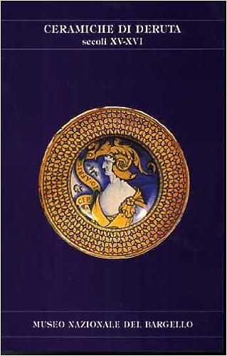 Book Ceramiche di Deruta
