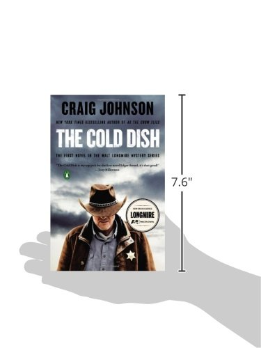 The-Cold-Dish-A-Longmire-Mystery