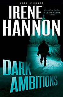 Book Cover: Dark Ambitions