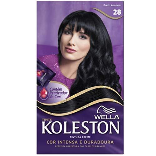 Coloração Creme Kit, Koleston