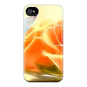 TinaMacKenzie Scratch-free Phone Cases For Iphone 6- Retail Packaging - Nove E 21