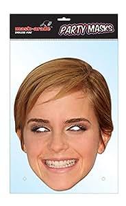 Emma Watson mask (máscara/ careta)
