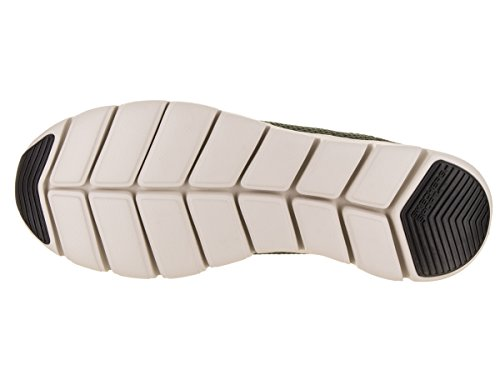 3 Kids Uomo Bambini A Sneaker Scarpette Marauder Skechers Strappo Velcro Voltaic pwza00