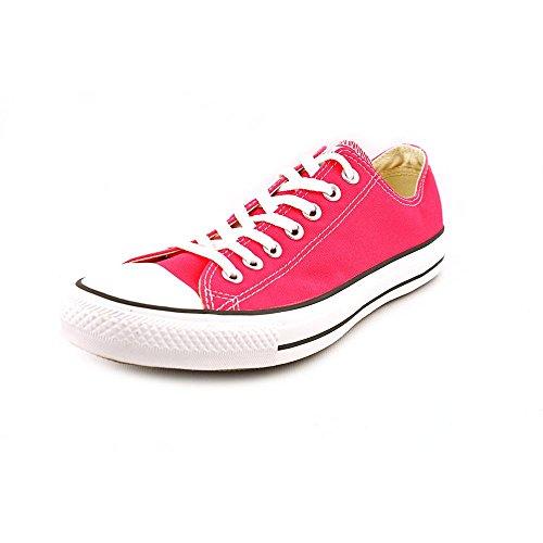 Converse 132298f Casual Flat Sneaker – Raspberry (9)