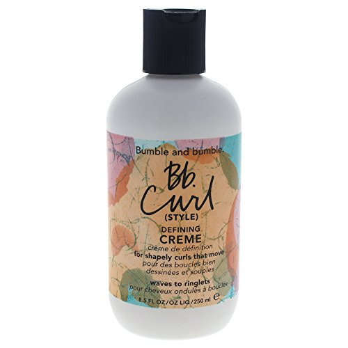Bumble and Bumble Curl Defining Creme for Unisex, 8.5 ()