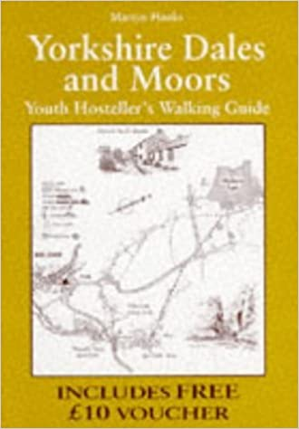 Book Yorkshire Dales and Moors: Youth Hosteller's Walking Guide (Landmark Visitor Guide) by Martin Hanks (1997-11-28)
