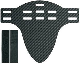 JOllify Echt Carbon MUD Guard Fender(short) für MTB Mountainbike FR DH XC