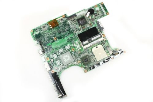 HP Pavilion DV6000 AMD Motherboard 431363-001 (Dv6000 Laptop Motherboard)