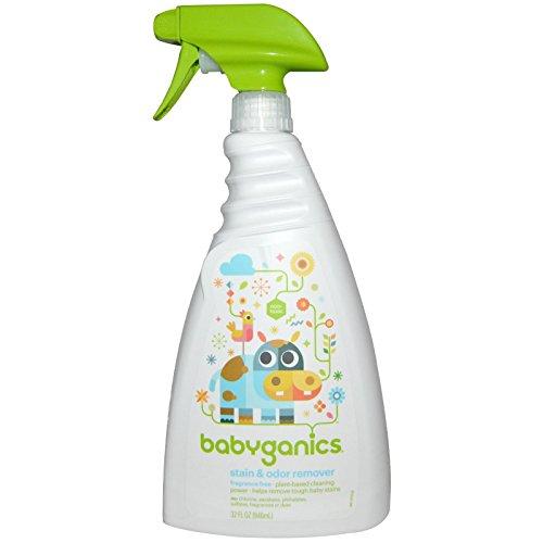 babyganics stain remover - 7