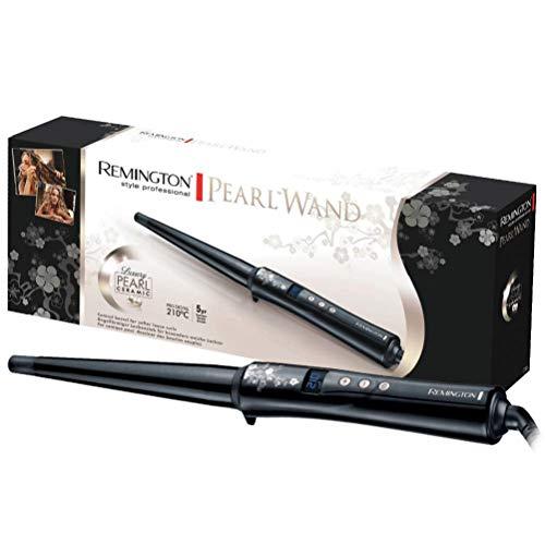 Remington Ci95 Hair Curler  Black