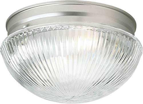 Forte Lighting 6038-02 Flushmount Ceiling Fixture from the Close to Ceiling Collection