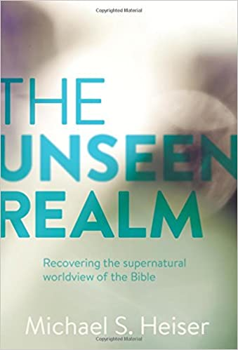 the unseen realm heiser epub