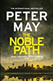 Image of The Noble Path: A relentless standalone thriller from the #1 bestseller