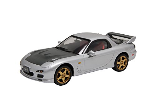 (Fujimi 1/24 Fd3s Rx-7 Mazda Speed   B Spec (Inch up Disk No.154))