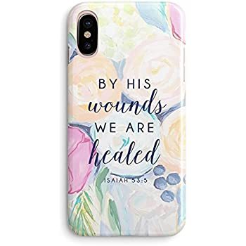 Amazon Com Compatible Iphone X Case Girls Life Power Quotes Cute