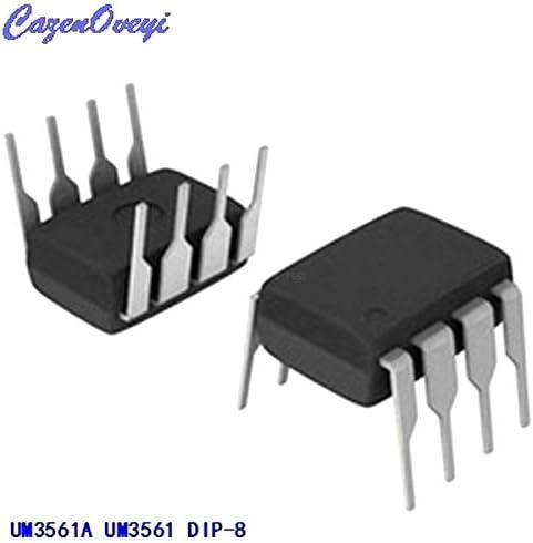 10個セット UM3561A UM3561 DIP-8
