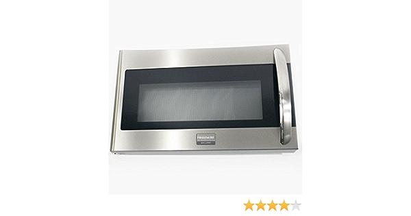 genuine frigidaire 5304473842 door assembly microwave