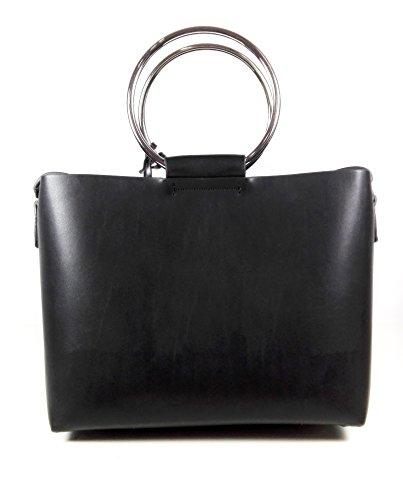 Zara Donna Mini cesta manici metallici 8306/204