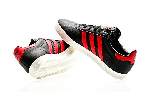 Negbas Negro 000 350 Escarl para adidas Casbla Hombre Zapatillas XwSnUXCq