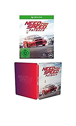 Need For Speed Payback - 2200 Speed Points DLC | PS4 Download Code - deutsches Konto