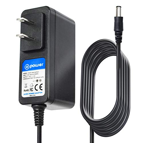 T POWER Ac Dc Adapter Charger Compatible with BISSELL Cordless Handheld Car Vacuum 19851 1985 1985T 2151A 21512 21513 2151C 2151V Serie Charging cord Power Supply
